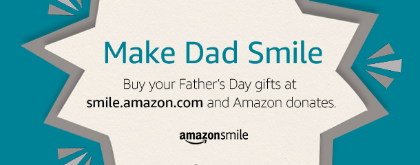 Father's Day is approaching fast!