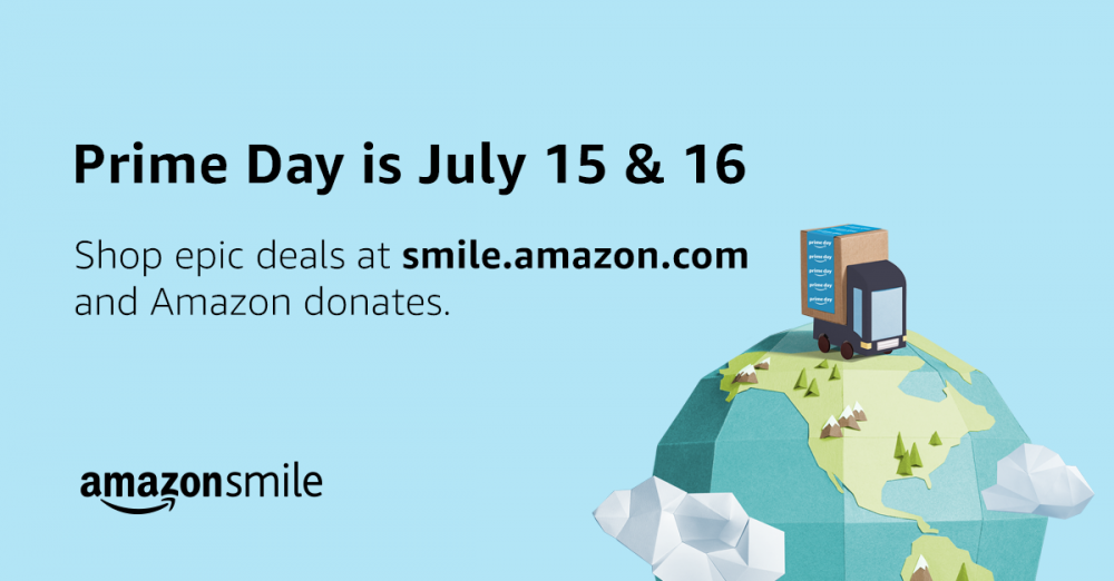 Amazon Prime Day is July 15 & 16!