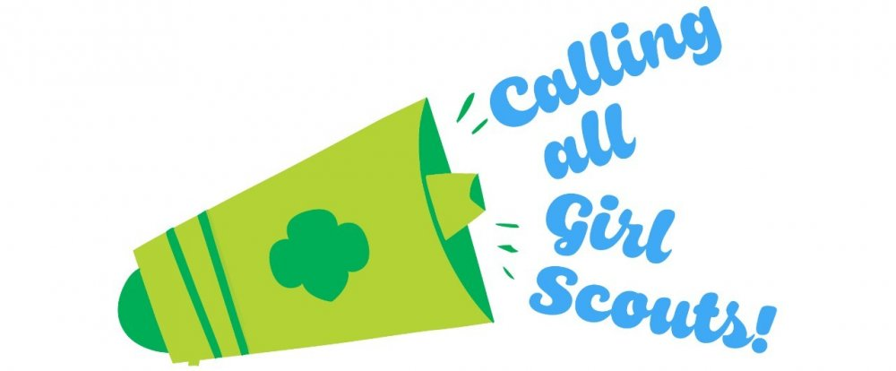 Calling all Girls & Boys Scouts!