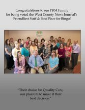 Our Treatment Team is the area's BEST!