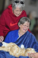 We Love Pet Therapy!
