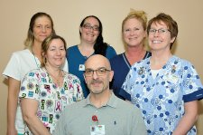 Providing the Best Nursing Care in Erie County