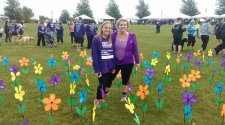 Together, WE can help end Alzheimer's