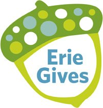 Erie Gives is one week away and we're counting on YOU!