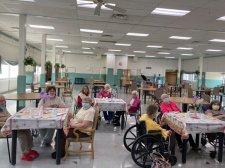 We're Celebrating National Nursing Home Week!